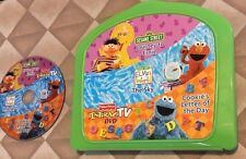 Fisher Price InteracTV DVD Based Learning System C3958 Sesame Street