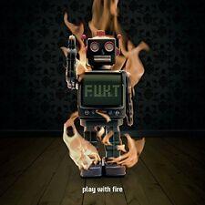 F.U.K.T – Play With Fire ( Drum n Bass ) u,a Open Your Mind, Karma, Burnin NEU