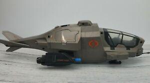 GI Joe Firefly Cobra Gunship ROC rise Of Cobra