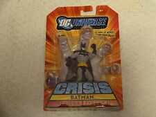 DC Universe Infinite Heroes Crisis Series 1 Batman #11 Packaging Number Error