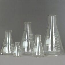 Pyrex Erlenmeyer Flask Starter Pack 4980-PACK