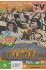 The Beverly Hillbillies Vol 14 DVD Brand New Sealed + Free Local Shipping
