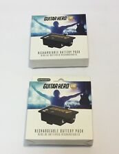 Activision Guitar Hero Live Rechargeable Battery Pack Brand New in Box