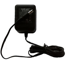 AC/AC Adapter For DigiTech VOC300 Vocal 300 Effects Processor 9VAC Power Supply