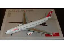 SWISS A-330-300, 1:400 Corporate Modell für Swiss, Dragon Wings