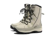 Winter Snow Waterproof Boots Men Women's Artic Boots Thick Velvet Combat Shoes