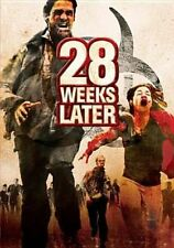 28 Weeks Later 0024543469902 With Idris ELBA DVD Region 1