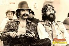 CHEECH & CHONG MOVIE POSTER (61x91cm)  PICTURE PRINT NEW ART