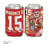 Pat Mahomes Kansas City Chiefs Dosenkühler NFL Football Can Cooler