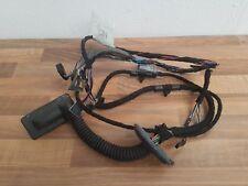 MG ZT ZTT ROVER 75 Nearside Passenger Front Door Wiring Loom Harness YMM109613