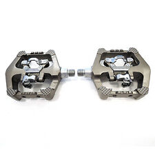 Wellgo Dam D10 Downhill Pedals Without The Clips