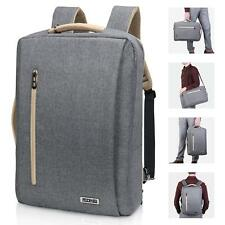 Lifewit 15.6'' Men Laptop Backpack Briefcase Bussiness School Bag Travel Daypack