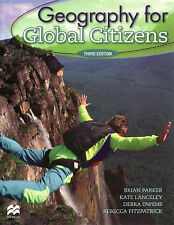 Geography for Global Citizens by Brian Parker, Kate Lanceley OWENS FITZPATRICK