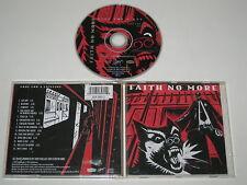 FAITH NO MORE/ROI FOR A POISSON DU JOUR FOR A DURÉE DE VIE-CD