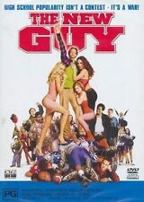 The New Guy (DVD, 2003) R4 PAL NEW FREE POST