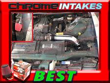 K&N+BLACK RED 94-97 CAMARO Z28/FORMULA/TRANS AM 5.7L LT1 V8 COLD AIR INTAKE