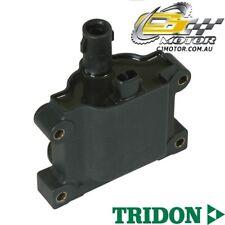 TRIDON IGNITION COIL FOR Landcruiser FZJ80 (Petrol) 11/92-02/98,6,4.5L 1FZ-FE