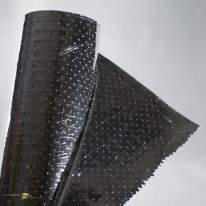 "1000 sqft RADIANT BARRIER DOUBLE Sided Attic Foil Insulation 48"" X 250' Scrim"