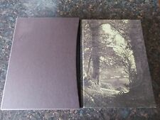The Making Of The English Landscape by Hoskins Folio Society 2005 1st Edition