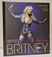 BRITNEY SPEARS: POP PRINCESS by Nadia Cohen ~BRAND NEW ~ HARDCOVER~
