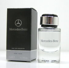 Mercedes - Benz for men 7 ml  EDT Miniatur