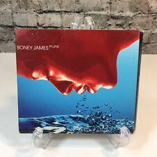 Pure [Digipak] by Boney James CD Aug-2004 Warner Bros