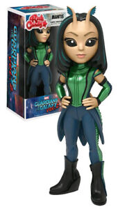 Funko Rock Candy #13007 Mantis (Guardians Of The Galaxy Vol. 2) - New, Mint