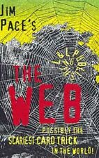 Web, The - By Jim Pace - Scary Spooky Halloween - Close-Up Magic - The Web