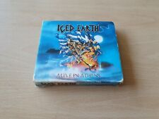 Iced Earth - Alive in Athens CD