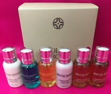 Molton Brown Miniatures Bottle, Mini Gift or Travel Set 6x30ml - ID9093
