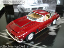 Minichamps : Iso Grifo 7 Litri 1968 Red Metallic - 436128221