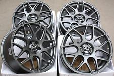 """ALLOY WHEELS 18"""" CRUIZE CR1 GM FIT FOR MAZDA 3 5 6 CX3 CX5 CX7 CX9 MX5 MX6"""