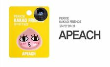 Kakao Talk Friends Cute Character Tooth Brush Case Cap Cover Holder Apeach