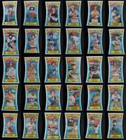 1979 Kellogg's 3-D Baseball Cards Complete Your Set You U Pick From List 1-60