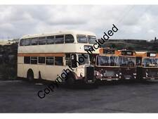 BUS PHOTO: RHYMNEY VALLEY LEYLAND TITAN T18 31SNY