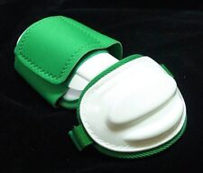 Baseball Elbow Guard White/Green