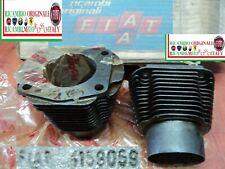 Coppia canne Pistone FIAT 500 diametro 67.4 4159059