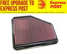 K&N Replacement Panel Filter Suit 2001-2011 Lexus GS & SC 430