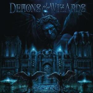 Demons And Wizards - III - CD - New