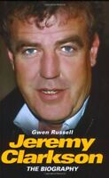 Jeremy Clarkson: The Biography By Gwen Russell. 9781844544400