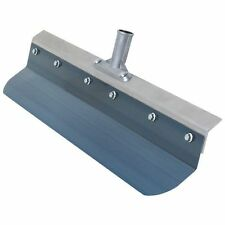 Kraft Tool Bent Blade Smoother for Self Leveling Compounds 23366