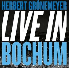 HERBERT GRÖNEMEYER - LIVE IN BOCHUM  2 CD NEW+