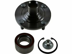 For 1984-1994 Ford Tempo Wheel Bearing Assembly Kit Front 73721FS 1985 1986 1987