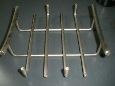 EURO Spectrum Silver Tone Metal Napkin Holder