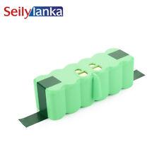 Li-ion 14.4V 5200mAh Battery for iRobot Roomba 510 530  600 610 700 760 800 900