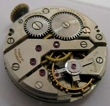 Concord 242 Ra, 17 jewels Watch movement for part ...