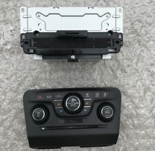 13 14 Dodge Charger CD/DVD MP3 Navigation Radio Player Receiver P05091366AH OEM