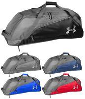 Under Armour UA Line Drive Baseball/Softball Wheeled Equipment Bag UASB-LDRB2