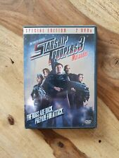 Starship Troopers 3 *** DVD ***