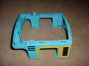Thomas Ride on Train Peg Perego Blue Chassy Replacement Part